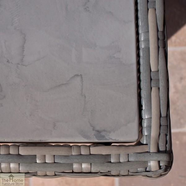 Casamoré Milan Petite Storage Set in Flint Grey_8