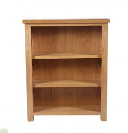 Casamoré Farmhouse 3 Shelf Bookcase_1