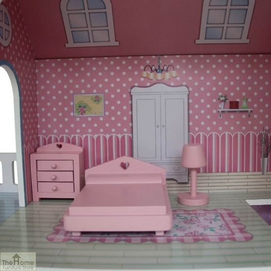Dollhouse with Furniture_4