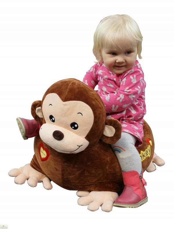 Monkey Riding Chair _ 2