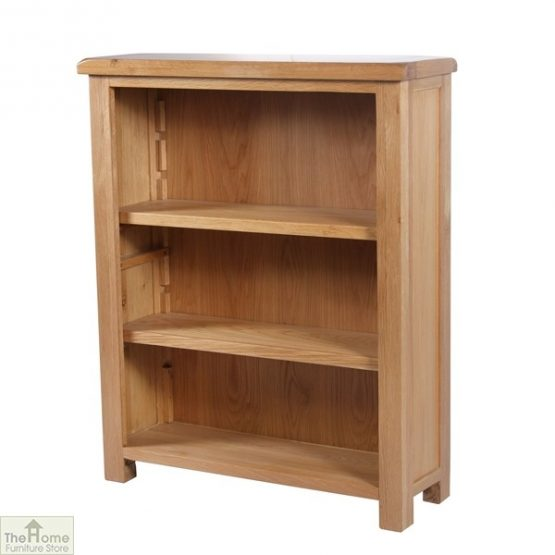 Casamoré Farmhouse 3 Shelf Bookcase