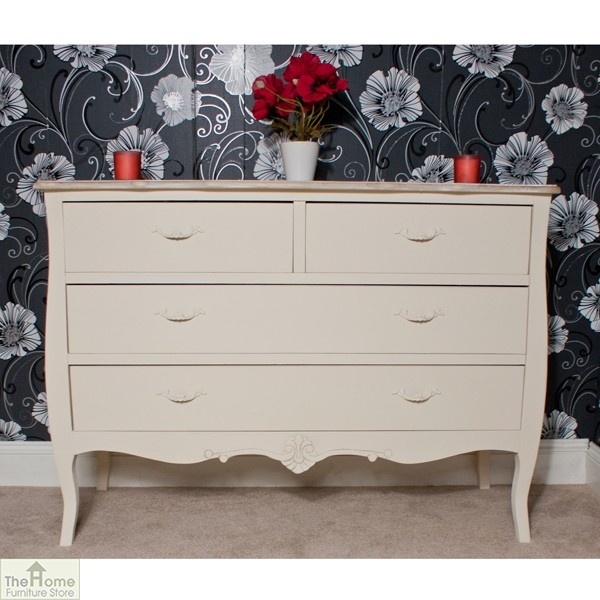 Devon 2 Over 2 Chest of Drawers_1