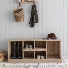 Chedworth Welly Shoe Locker Storage Unit