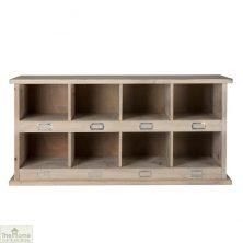 Chedworth 8 Shoe Locker Storage Unit