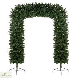 2.4m Christmas Tree Dispaly Arch