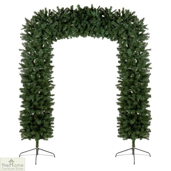 2.4m Christmas Display Tree Arch