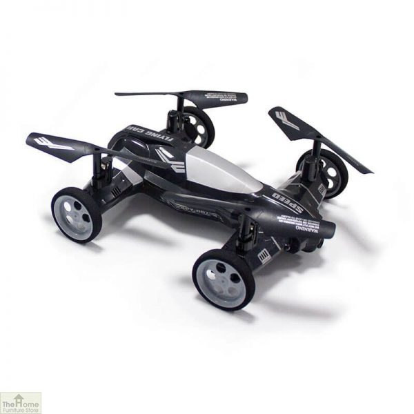Moon Buggy Quadcopter Drone With Camera