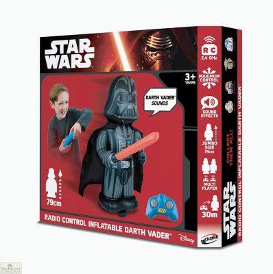 Jumbo RC Inflatable Darth Vader_2
