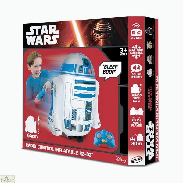 Jumbo RC Inflatable R2-D2_2