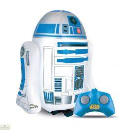 Jumbo RC Inflatable R2-D2