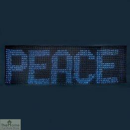 Programmable LED Net Christmas Light
