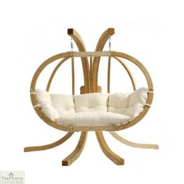 Globo Royal Hanging Chair Set