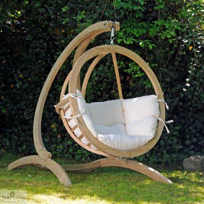 Globo Hanging Chair Set_5