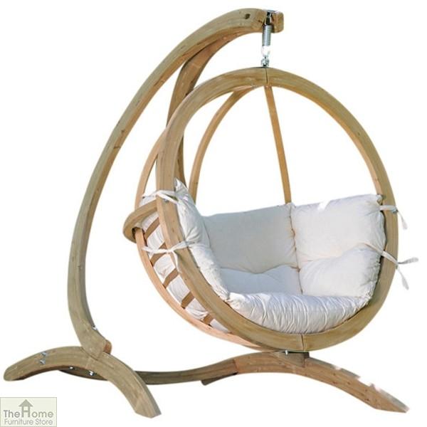 Globo Hanging Chair Set