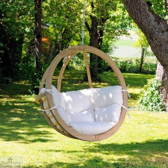 Globo Hanging Chair_2