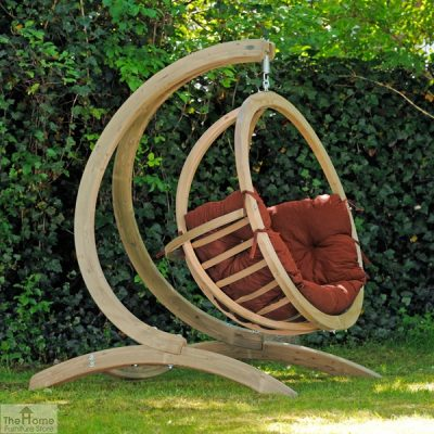 Globo Hanging Chair Set_4