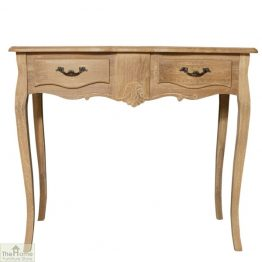 Casamoré Lyon 2 Drawer Console Table