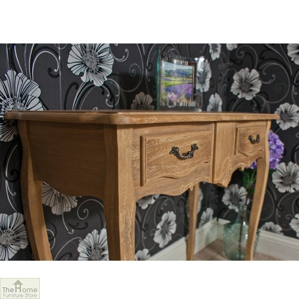 Casamoré Lyon 2 Drawer Console Table_3