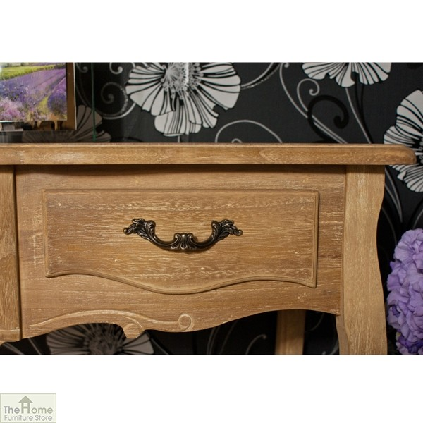 Casamoré Lyon 2 Drawer Console Table_5