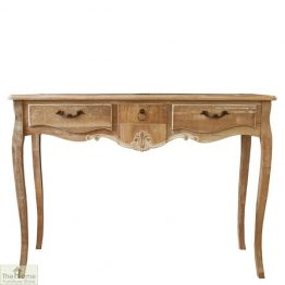 Casamoré Lyon 3 Drawer Console Table