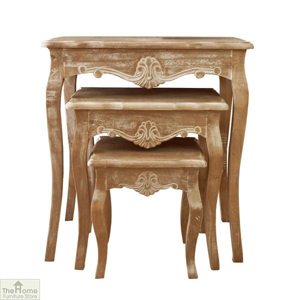 Casamoré Lyon Nest 3 Tables