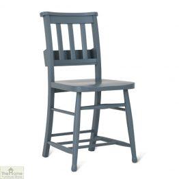 Chapel Chair Charcoal