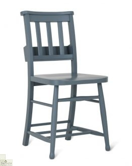 Chapel Chair Charcoal