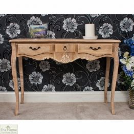 Casamoré Lyon 3 Drawer Console Table_1