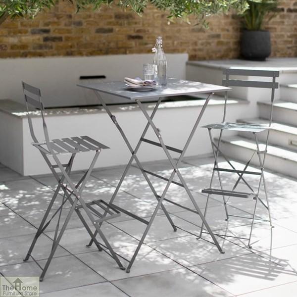 Bar 2 Seater Bistro Set_1