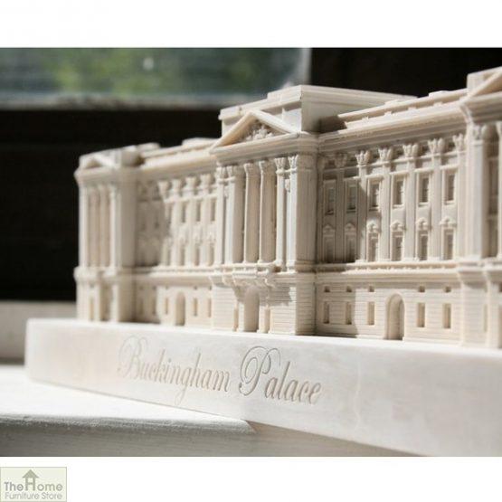 Buckingham Palace Ornament_2
