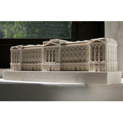 Buckingham Palace Ornament_1