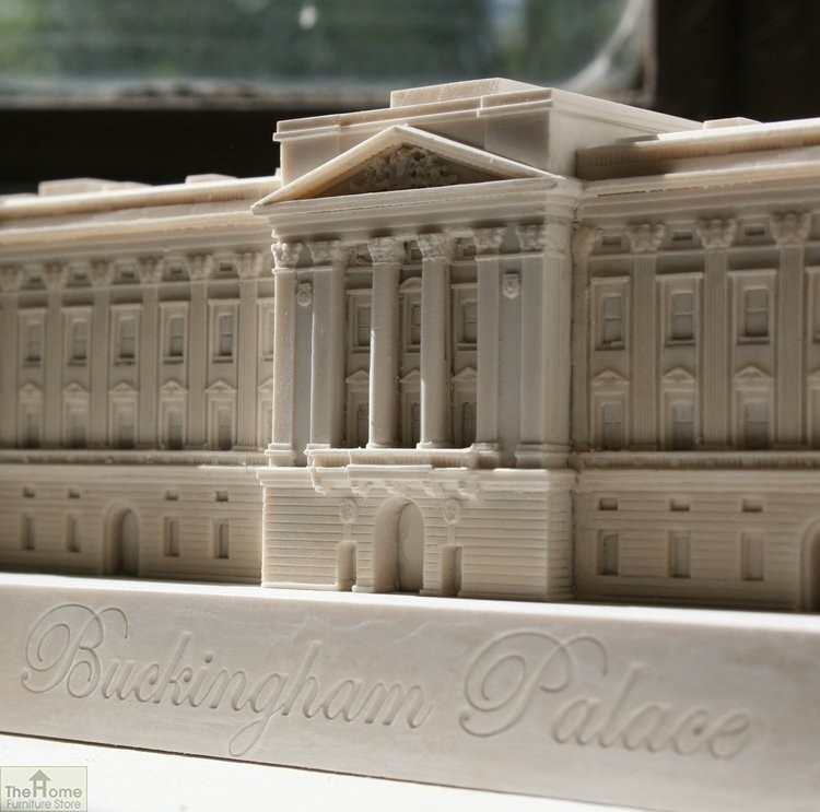 Buckingham palace ornament the home furniture store Home furniture outlet uk