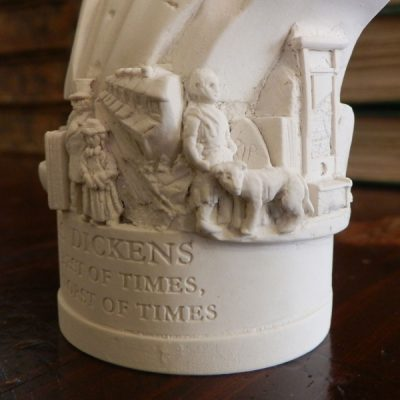 Charles Dickens Bust Ornament_3