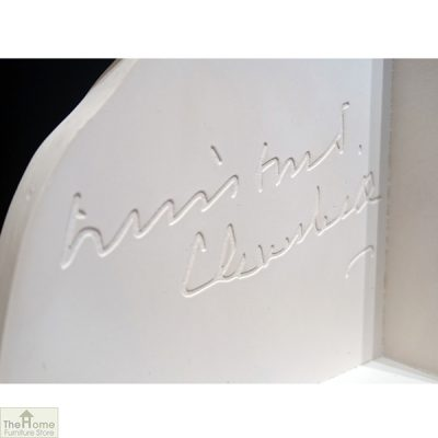 Winston Churchill Single Bookend_2
