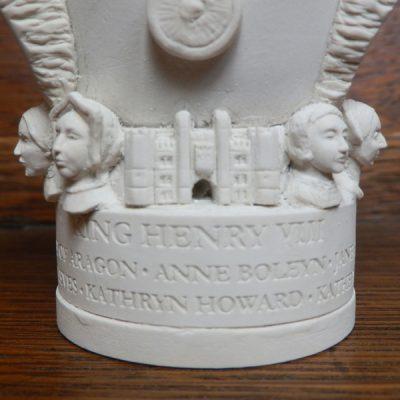Henry VIII Bust Ornament_3