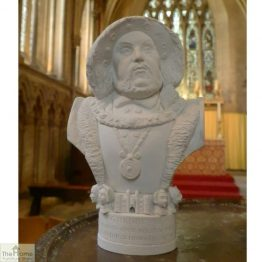 Henry VIII Bust Ornament_1