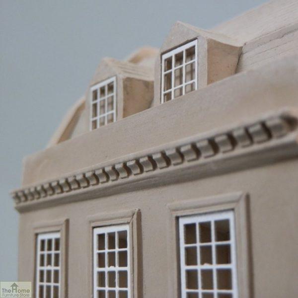 Jane Austen's House Ornament_4