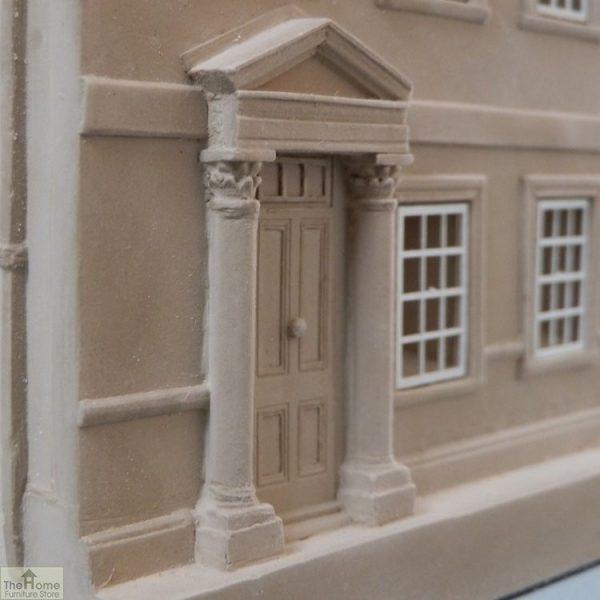 Jane Austen's House Ornament_6