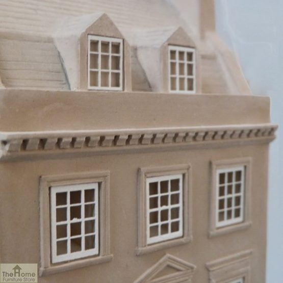 Jane Austen's House Ornament_2
