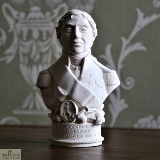 Lord Nelson Bust Ornament_1
