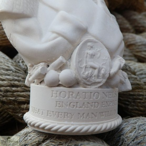Lord Nelson Bust Ornament_3