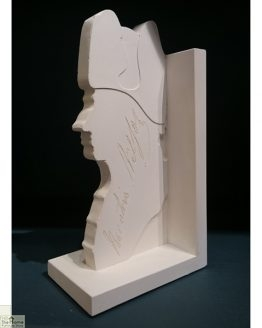 Lord Nelson Single Bookend_1