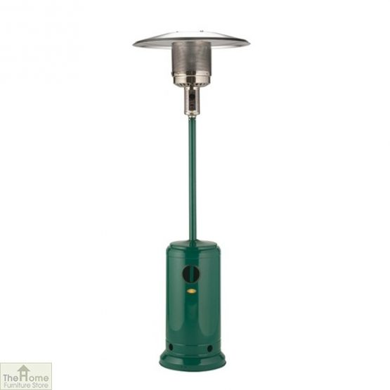 Orchid 13kw Green Patio Heater
