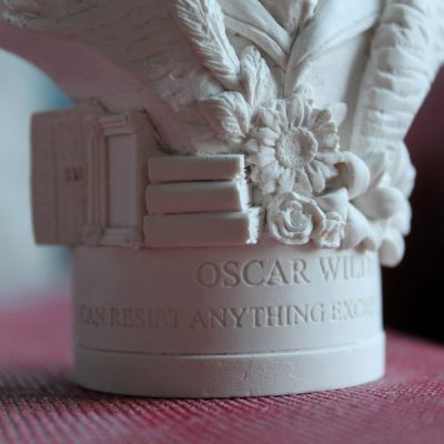 Oscar Wilde Bust Ornament_3