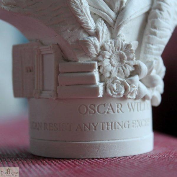 Oscar Wilde Bust Ornament_1