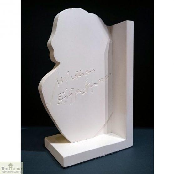William Shakespeare Single Bookend_1