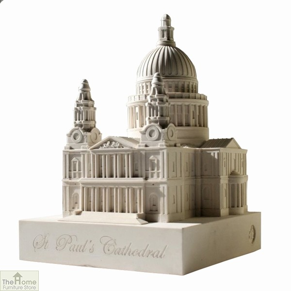 St Paul's Cathedral Ornament