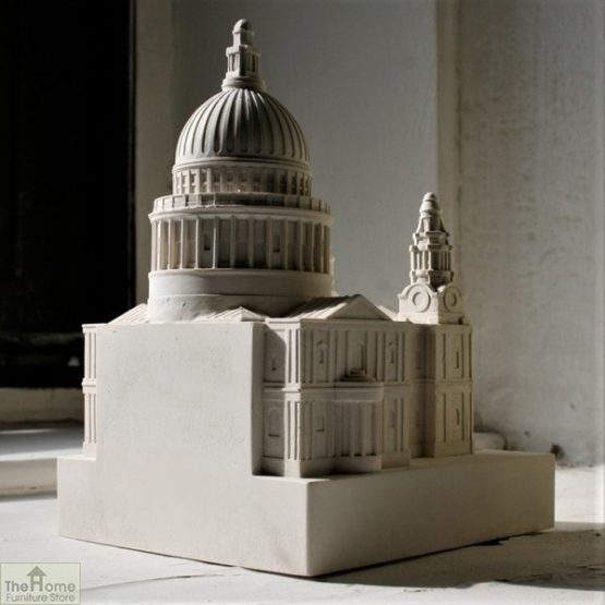 St Paul's Cathedral Ornament_3