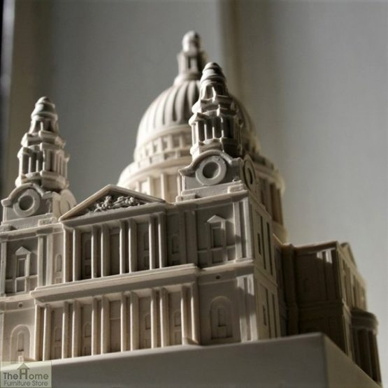 St Paul's Cathedral Ornament_4