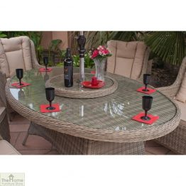 Casamoré Corfu Oval 6 Seater Dining Set_3